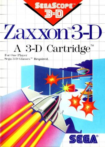 Zaxxon3DUS