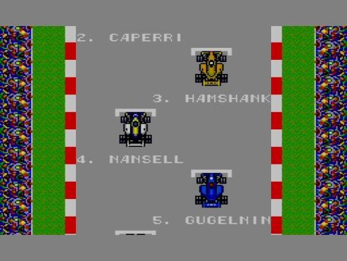 Super Racing (J) [!]001