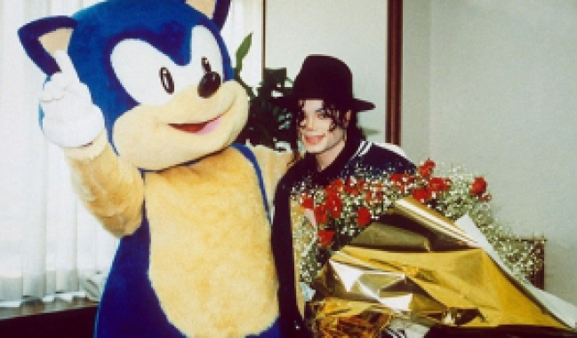 Sonic and MJOCWeekly