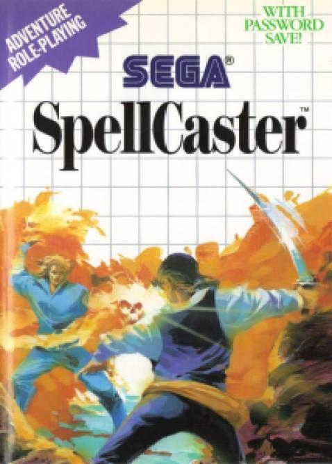 SpellCasterUS