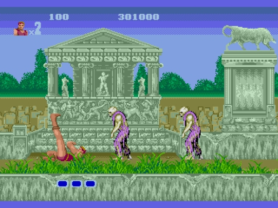 Altered Beast (UE) (REV02) [!]007