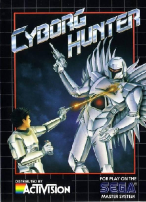 CyborgHunterUS