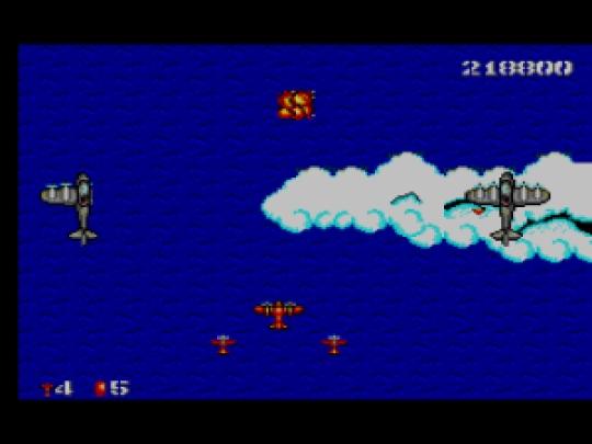 Bomber Raid (UE) [!]005