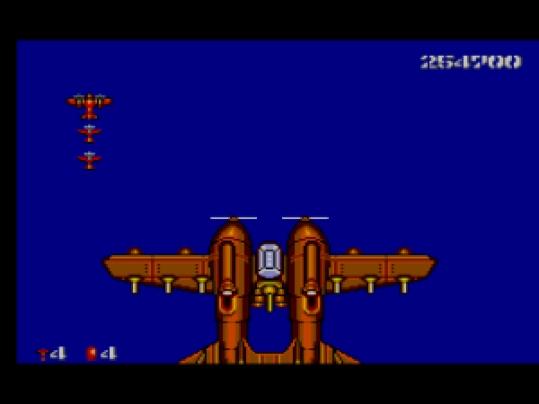 Bomber Raid (UE) [!]006