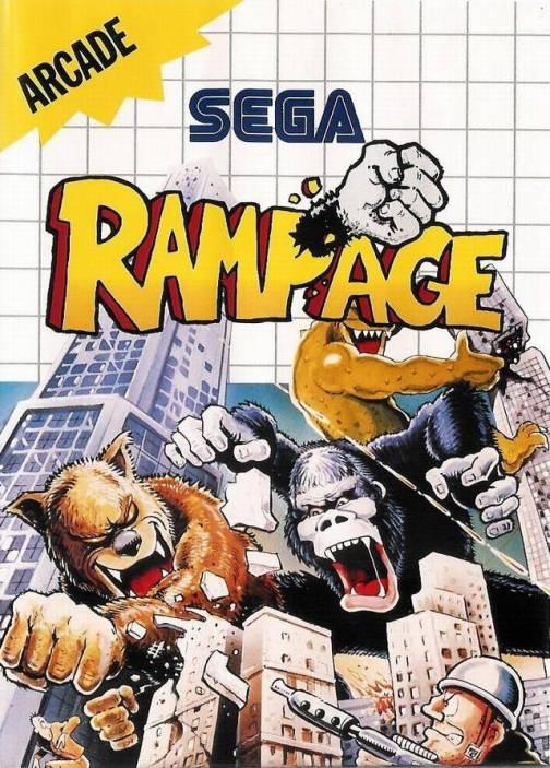 RampageEU