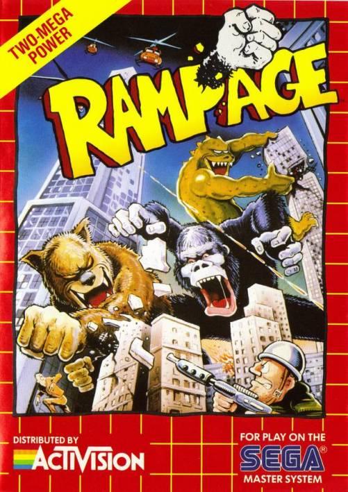 RampageUS
