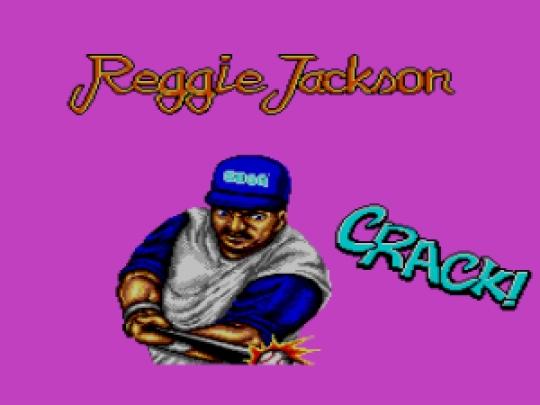 Reggie Jackson Baseball (U) [!]000