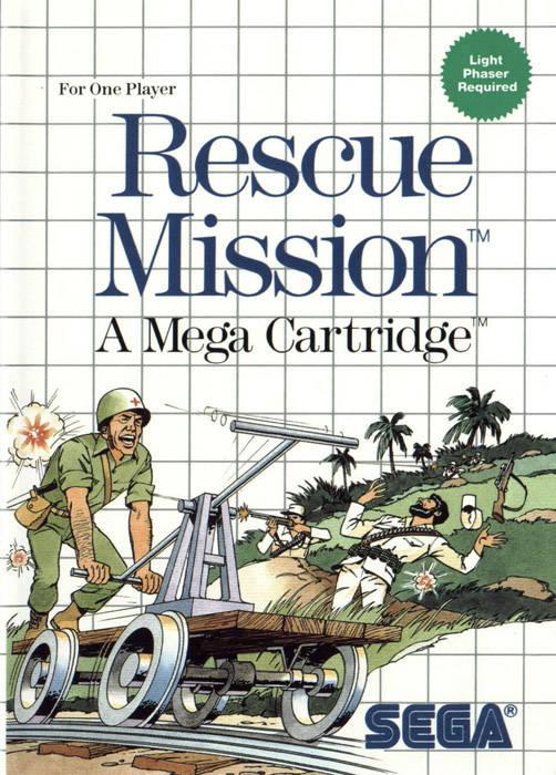 RescueMission
