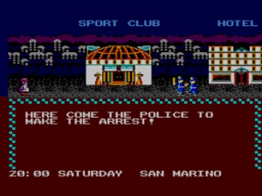 Where in the World is Carmen Sandiego (U) [!]002