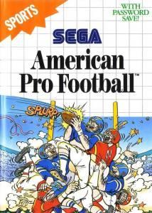 AmericanProFootballEU