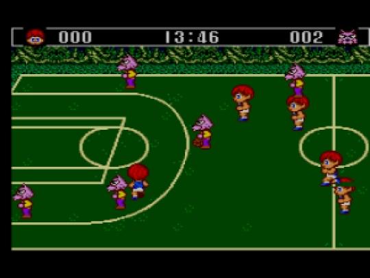 Basket Ball Nightmare (E) [!]001