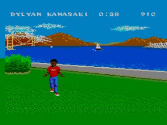 California Games (UE) [!]001