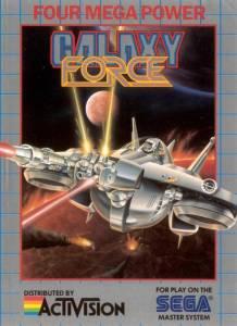 GalaxyForce