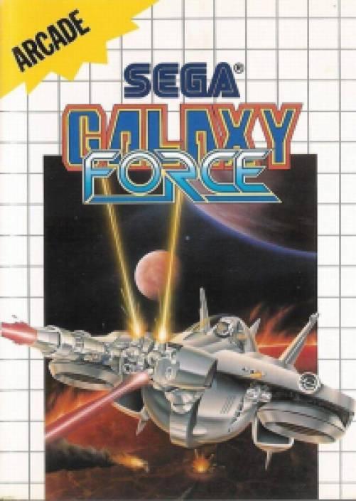GalaxyForceEU