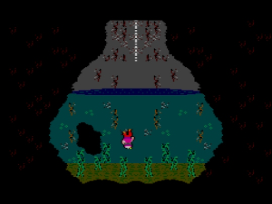 King's Quest - Quest for the Crown (U) [!]001