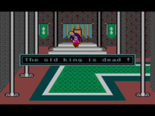 King's Quest - Quest for the Crown (U) [!]007
