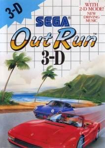 OutRun 3-D