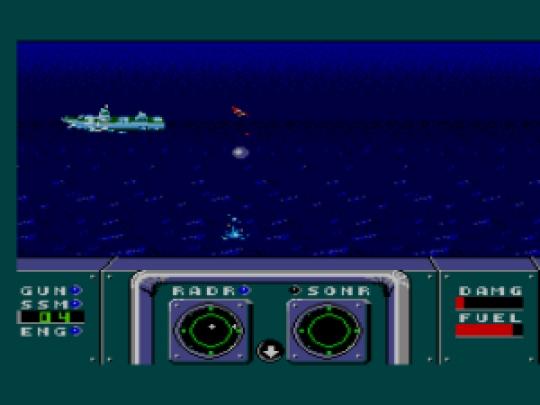 Poseidon Wars 3D (UE) [!]002