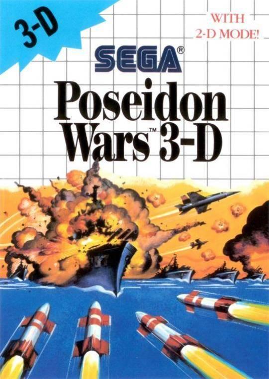PoseidonWars3D