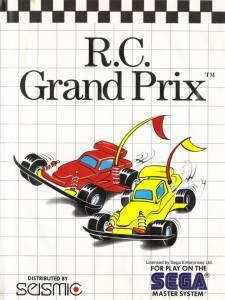 R.C. GrandPrixUS