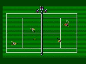 Tennis Ace (E) [!]003