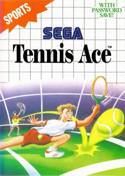 TennisAce