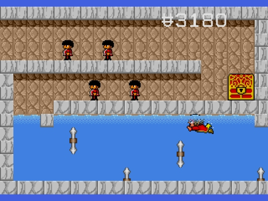 Alex Kidd in the Enchanted Castle (U) [!]007