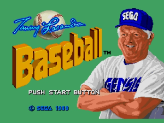 Tommy Lasorda Baseball (U) [!]000