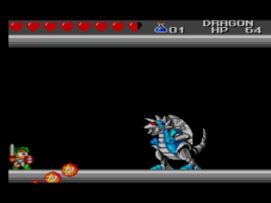 Wonder Boy III - The Dragon's Trap (UE) [!]000