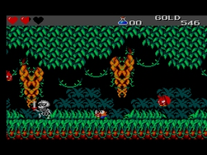 Wonder Boy III - The Dragon's Trap (UE) [!]003