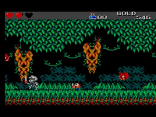 Wonder Boy III - The Dragon's Trap (UE) [!]003