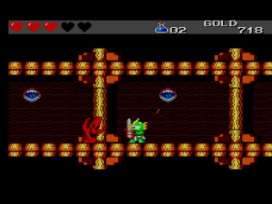 Wonder Boy III - The Dragon's Trap (UE) [!]006