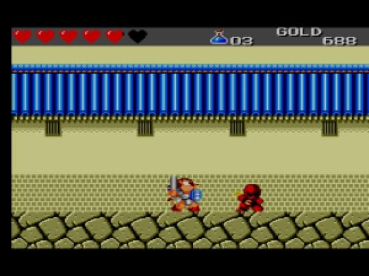 Wonder Boy III - The Dragon's Trap (UE) [!]008