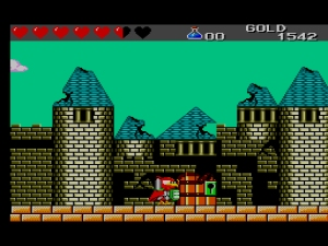 Wonder Boy III - The Dragon's Trap (UE) [!]009