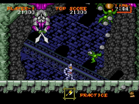 Ghouls 'N Ghosts (UE) (REV01) [!]002