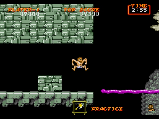 Ghouls 'N Ghosts (UE) (REV01) [!]003