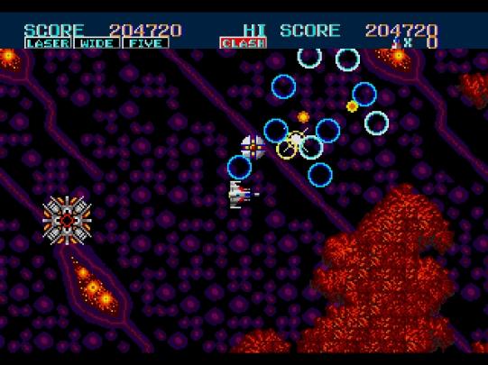 Thunder Force II (U) [!]006