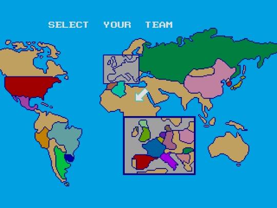 World Championship Soccer (JU) (REV00) [!]000