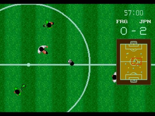 World Championship Soccer (JU) (REV00) [!]003