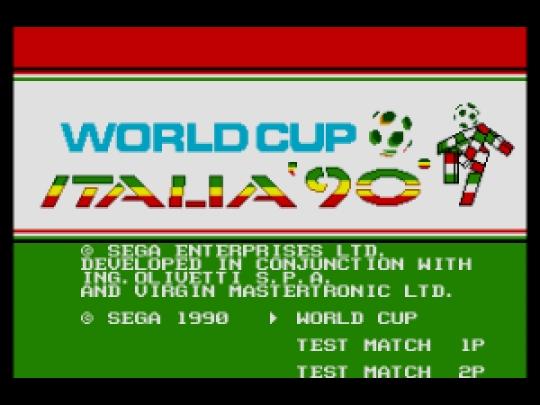 World Cup Italia 90 (E) [!]000