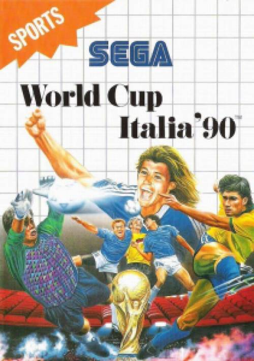 WorldCupItalia'90