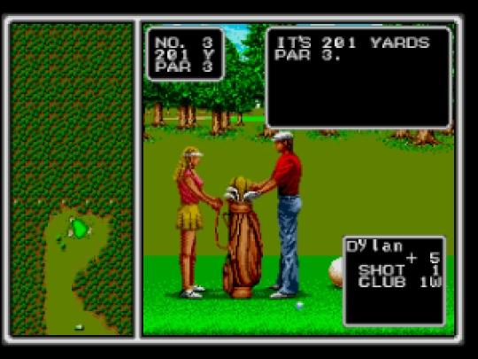 Arnold Palmer Tournament Golf (UE) [!]002