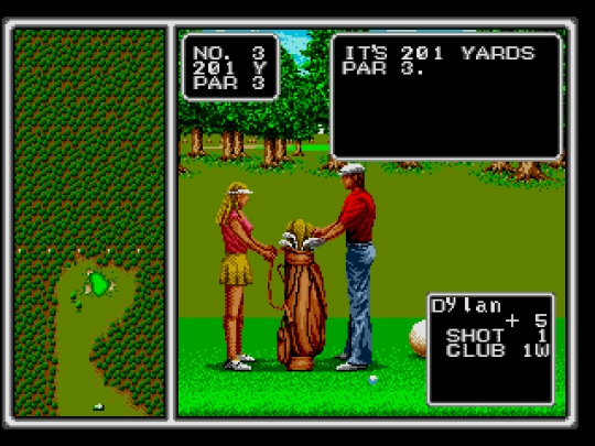 Arnold Palmer Tournament Golf (UE) [!]002