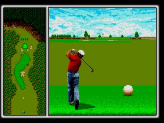 Arnold Palmer Tournament Golf (UE) [!]004
