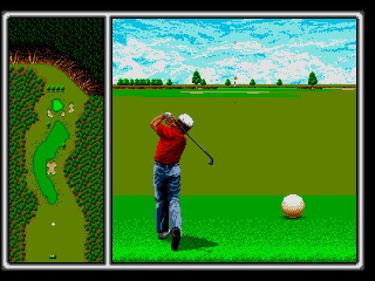 Arnold Palmer Tournament Golf (UE) [!]004