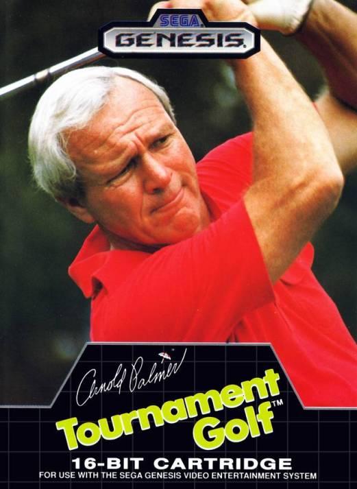 Arnold Palmer Tournament Golf Ozaki Naomichi No Super