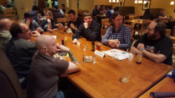 Retronauts Meetup Part 2