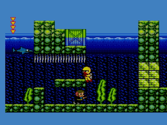 Alex Kidd in Shinobi World (UE) [!]003