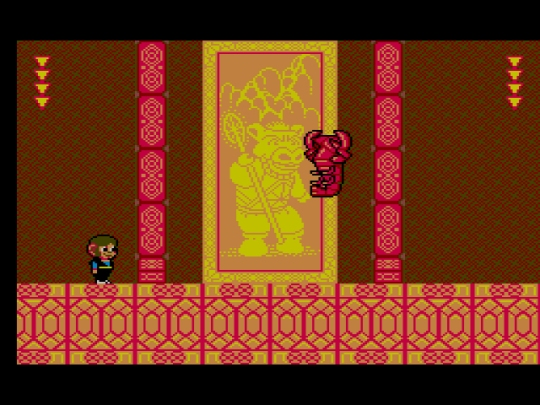 Alex Kidd in Shinobi World (UE) [!]006