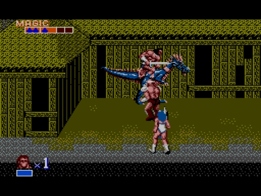 Golden Axe (UE) [!]002